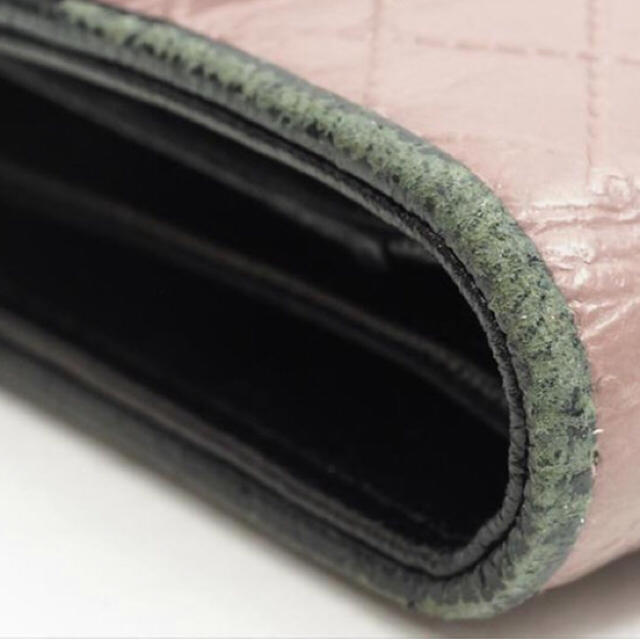 CHANEL(シャネル)のシャネル 長財布 1週間限定出品 レディースのファッション小物(財布)の商品写真