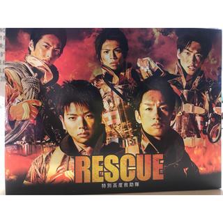 RESCUE〜特別高度救助隊〜(TVドラマ)
