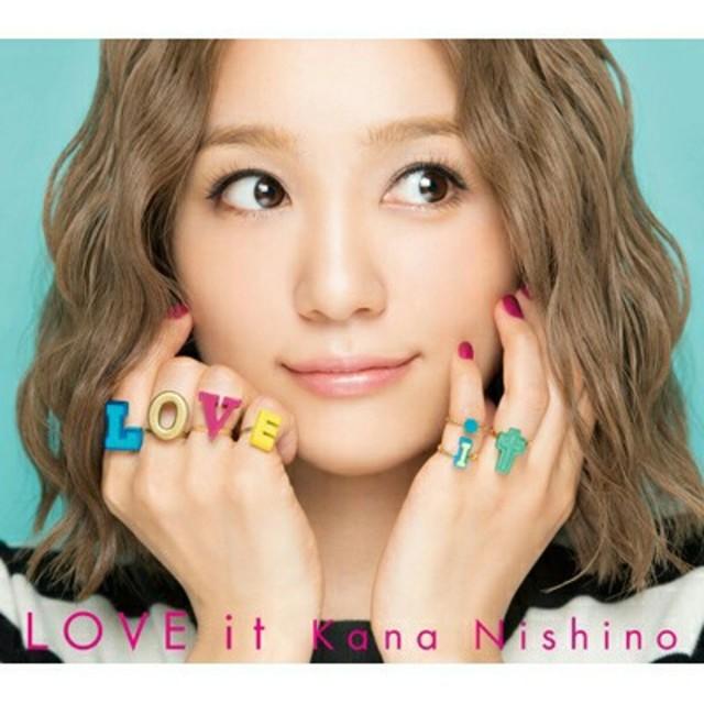 M&R様限定! 西野カナ☆アルバム初回盤 エンタメ/ホビーのDVD/ブルーレイ(ミュージック)の商品写真
