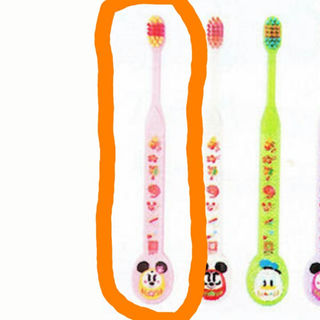 歯ブラシ(その他)