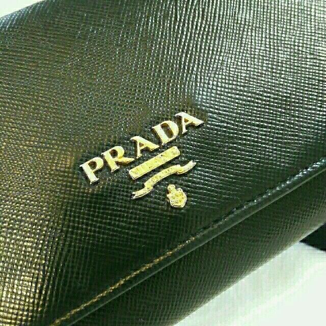 PRADA(プラダ)の売り切れましたm(__)m レディースのファッション小物(財布)の商品写真