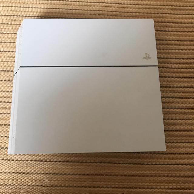 PlayStation4(プレイステーション4)のプレステ4本体 エンタメ/ホビーのテレビゲーム(家庭用ゲーム本体)の商品写真