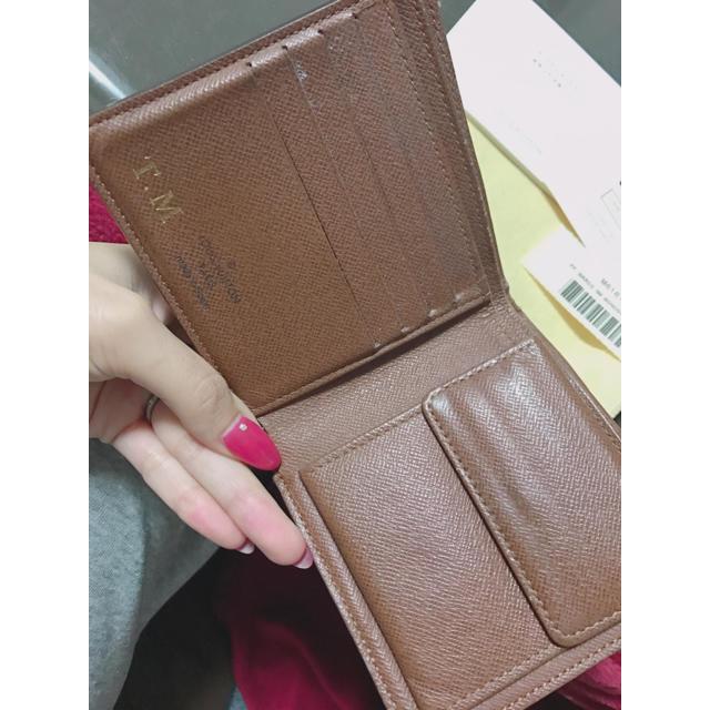 LOUIS VUITTON(ルイヴィトン)の正規  ヴィトン 財布 キーケース レディースのファッション小物(財布)の商品写真