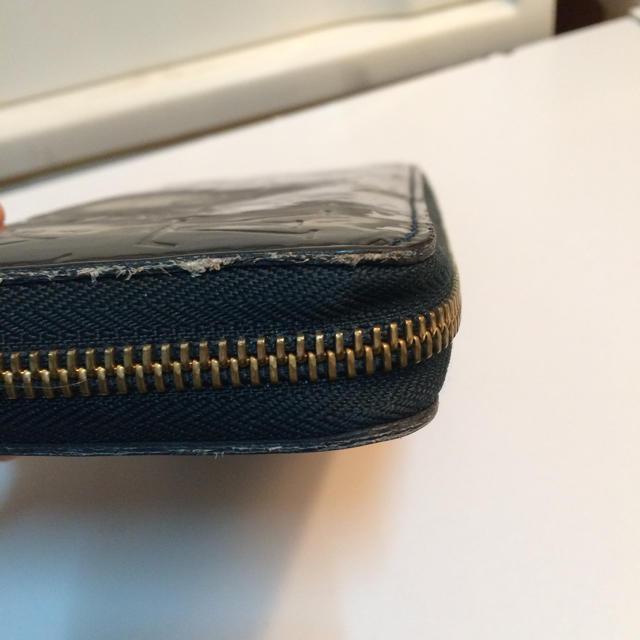 LOUIS VUITTON(ルイヴィトン)の正規品ルイヴィトン財布  深緑!本日かぎり レディースのファッション小物(財布)の商品写真