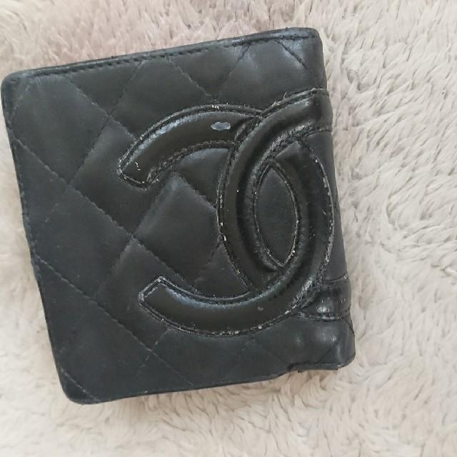 CHANEL(シャネル)のCHANEL財布 レディースのファッション小物(財布)の商品写真