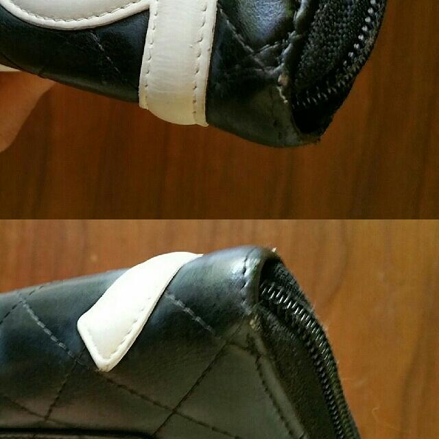 CHANEL(シャネル)の確実正規品シャネルオーガナイザー レディースのファッション小物(財布)の商品写真