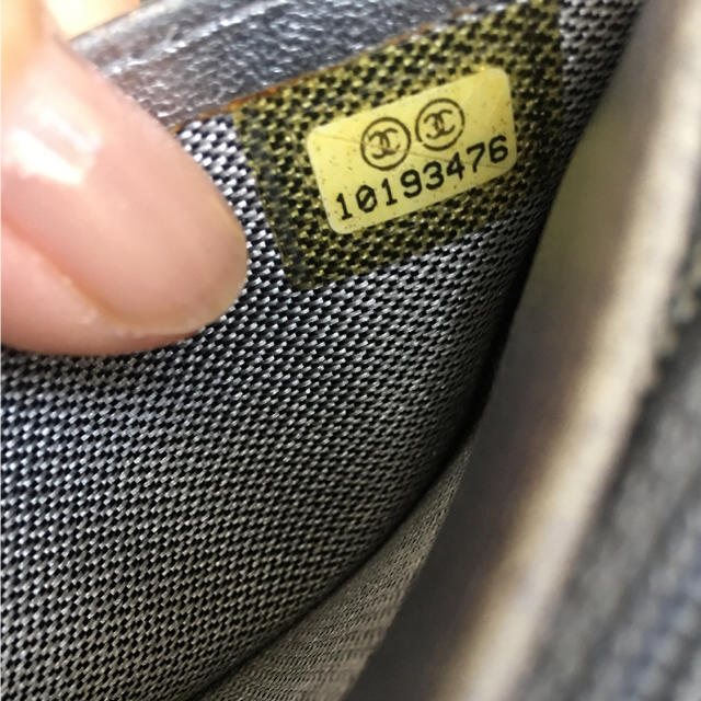 CHANEL(シャネル)の正規品‼️CHANEL★ マドモアゼル 長財布 レディースのファッション小物(財布)の商品写真