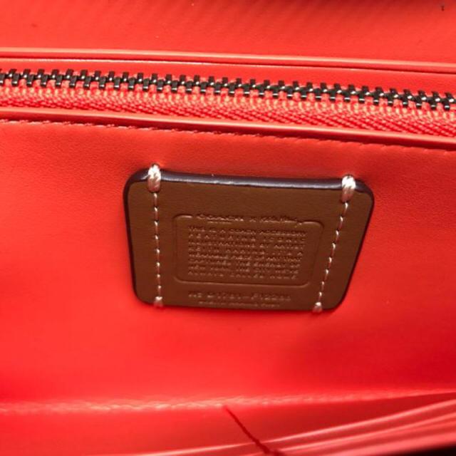 COACH(コーチ)の新品【限定】COACH×キースヘリング コラボ 長財布 レディースのファッション小物(財布)の商品写真