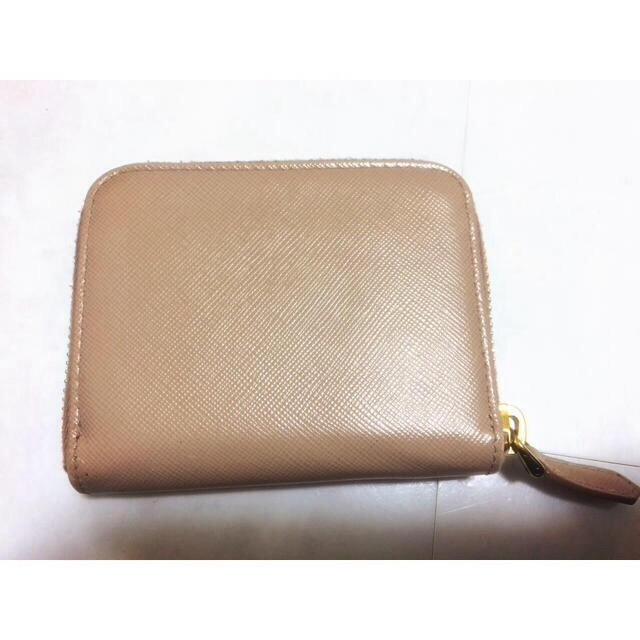 PRADA(プラダ)の【美品】PRADAの上品お財布❤︎ レディースのファッション小物(財布)の商品写真