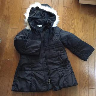 エニィファム(anyFAM)の子供服 女の子 コート 120cm anyFAM(コート)