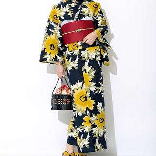 グレイル(GRL)のmiii様専用 浴衣3点セット(浴衣)