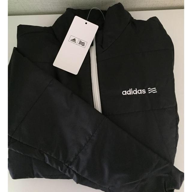 adidas(アディダス)のゆずさま専用◆新品 未使用◆アディダス ゴルフ レディース ダウン 上下セット スポーツ/アウトドアのゴルフ(ウエア)の商品写真