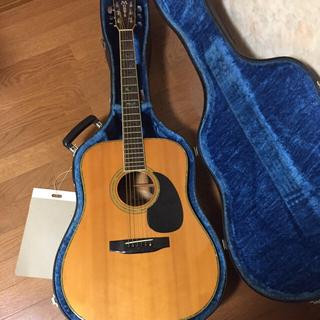 クリッシーモリス(Chrissie Morris)のアコースティックギター モーリス Morris W40(アコースティックギター)