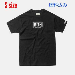 シュプリーム(Supreme)のKITH X CARBONE TEE - BLACK Sサイズ(その他)