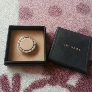 ブルガリ(BVLGARI)のBVLGARI キーリング(リング(指輪))