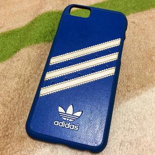 アディダス(adidas)のiPhone6ケース【 adidas 】(iPhoneケース)