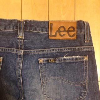 リー(Lee)のLee 28インチ(デニム/ジーンズ)