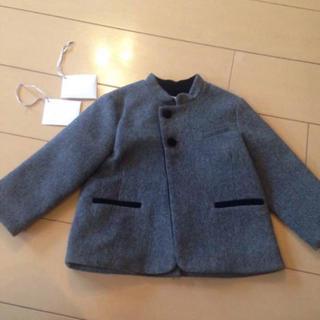 ベビーディオール(baby Dior)の最終値下げ baby Dior コート 定価7万(コート)