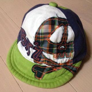 ビッツ(Bit'z)のBit'z ベビー帽子(帽子)