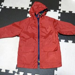 ユナイテッドアローズ(UNITED ARROWS)のユナイテッドアローズ Grin Kids 95 リバーシブルの雨具 ポリエステル(ジャケット/上着)