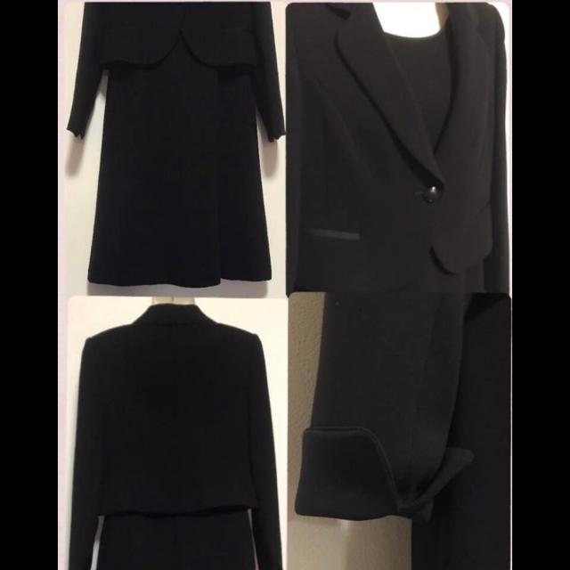 しまむら(シマムラ)のステファ様専用/ありがとうございます♪ レディースのフォーマル/ドレス(礼服/喪服)の商品写真