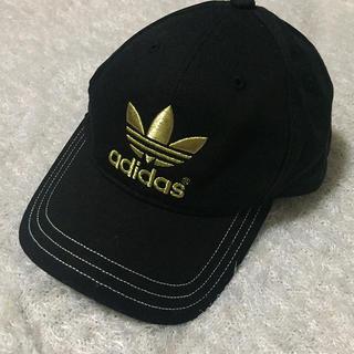 アディダス(adidas)の新品未使用☆adidas☆キャップ(キャップ)