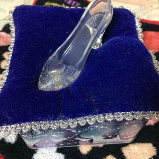 ルピシア(LUPICIA)のガラスの靴 ルピシア 紅茶 セット(茶)