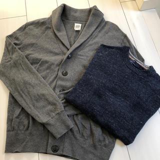 ギャップ(GAP)のメンズGAP・トップスセット(Tシャツ/カットソー(七分/長袖))