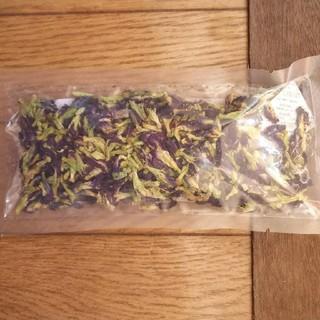 バタフライピー茶 (茶)