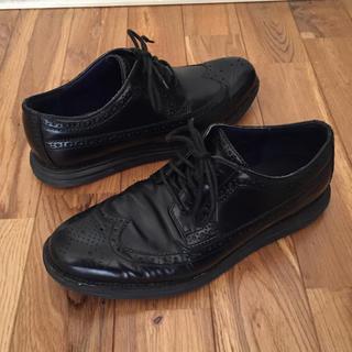 コールハーン(Cole Haan)のCOLE HAAN コールハーン 革靴(ドレス/ビジネス)