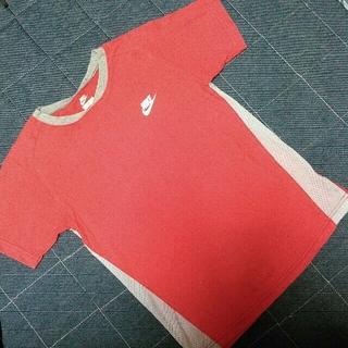 ナイキ(NIKE)のNIKEのTシャツ130(Tシャツ/カットソー)