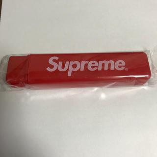 シュプリーム(Supreme)のSupreme 立ち上げノベルティ 歯ブラシ(歯ブラシ/デンタルフロス)