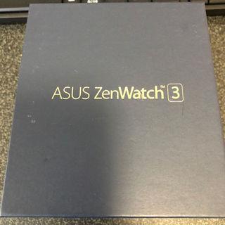 エイスース(ASUS)の★Snake様専用★ ASUS スマートウォッチ ZenWatch 3(その他)