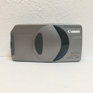 キヤノン(Canon)のCanon Luna Autoboy(フィルムカメラ)