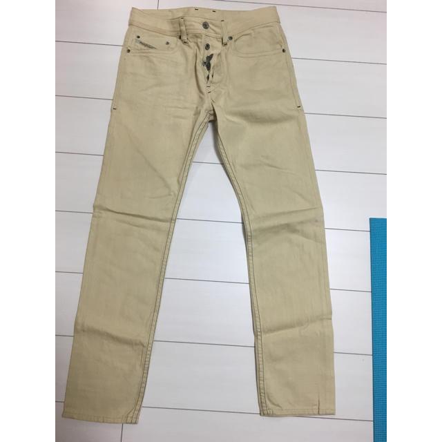 DIESEL(ディーゼル)のディーゼルパンツ メンズのパンツ(デニム/ジーンズ)の商品写真