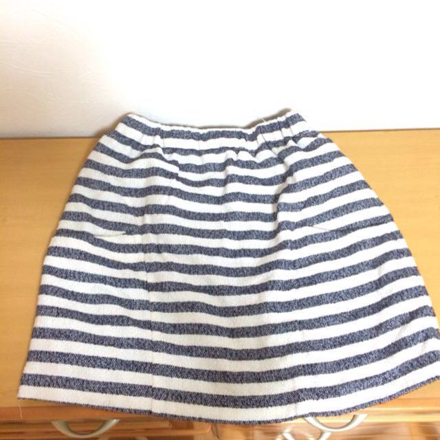 pour la frime(プーラフリーム)のスカート レディースのスカート(ひざ丈スカート)の商品写真