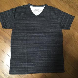 シマムラ(しまむら)のメンズ カットソーLL(Tシャツ/カットソー(半袖/袖なし))