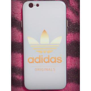 アディダス(adidas)のiPhone6ケース adidas(iPhoneケース)