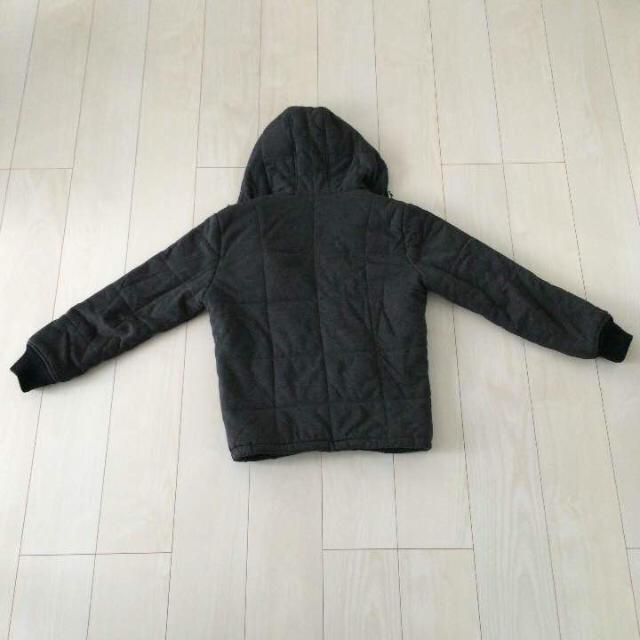 GU(ジーユー)のGUアウター濃いグレー メンズのジャケット/アウター(ダウンジャケット)の商品写真