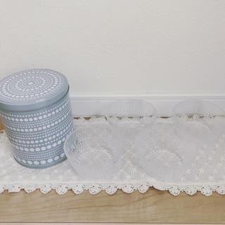 イッタラ(iittala)のイッタラ カステヘルミ ボックス缶 ボウル 4pセット(食器)