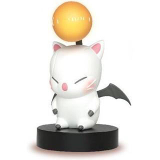 タイトー(TAITO)のファイナルファンタジーXⅣ モーグリ ランプ オレンジ(キャラクターグッズ)