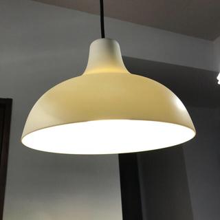 ムジルシリョウヒン(MUJI (無印良品))のMUJI シーリングペンダント(天井照明)