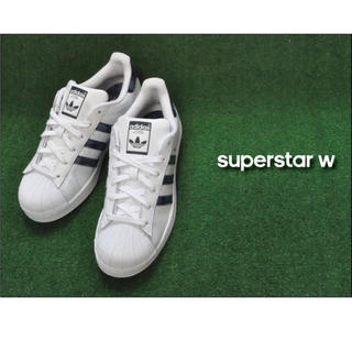 アディダス(adidas)のラスト1!adidas スーパースター アディダスオリジナル スニーカー A75(スニーカー)