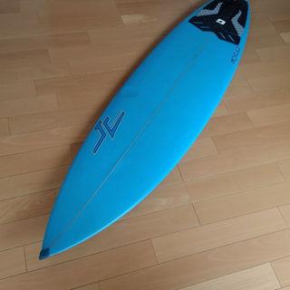 ハーレー(Hurley)のJC サーフボード 6.3(サーフィン)
