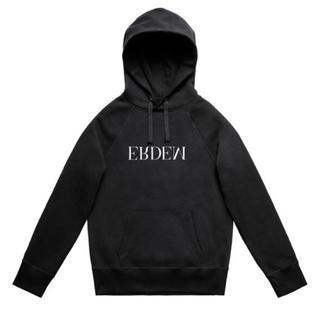ERDEM×H&M アーデム パーカー Mサイズ