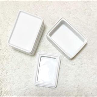 フランフラン(Francfranc)のフランフラン❤️新品❤️陶器❤️入れ物❤️(容器)