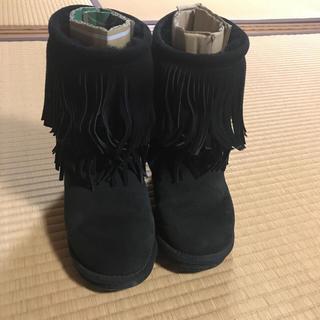 コアラビ(Koalabi)のムートンブーツ(ブーツ)
