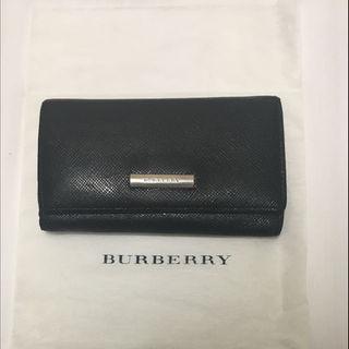 バーバリー(BURBERRY)のBurberry バーバリー キーケース 正規品 美品(キーケース)