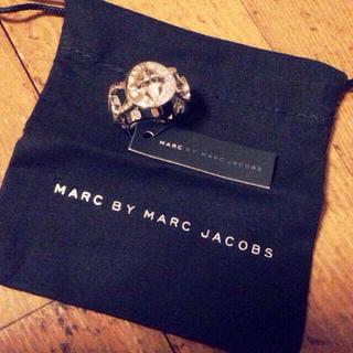 マークバイマークジェイコブス(MARC BY MARC JACOBS)のMARC BY MARC JACOBS (リング(指輪))