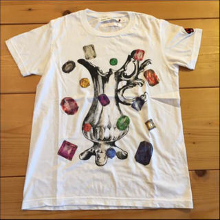 ヌメロウーノ(NUMERO UNO)のNumero Uno Tシャツ(Tシャツ(半袖/袖なし))
